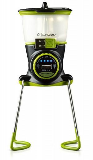 Goal Zero Lighthouse Mini LED Lantern Multi 32003