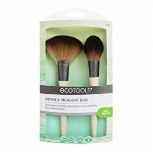 Ecotools Define & Highlight Duo Brush - 1654