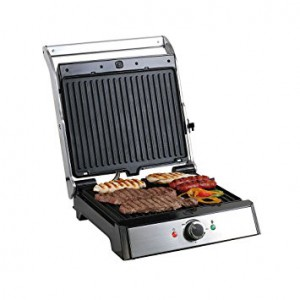 Domoclip DOC166 Grill Meat and Sandwiches