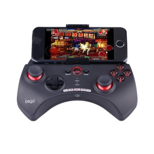 Techno S - New Ipega Bluetooth Controller PG-9025 Android Wireless Game Controller Gamepad Joystick for iPhone /iPod /iPad /Samsung /HTC /MOTO /Android Phone /Tablet PC