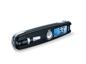 Beurer  Blood Glucose Monitoring System GL50