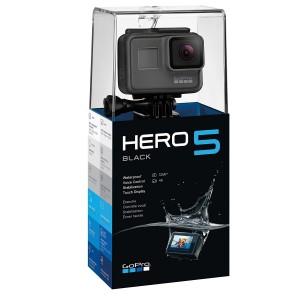 GoPro Hero 5 Black Edition (CHDHX-501-EU)