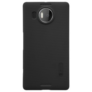 Nillkin For Microsoft Lumia 950 XL Case - Frosted Black