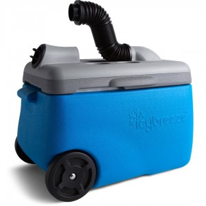Icy Breeze Cooler - Blue