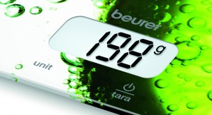 beurer - Kitchen scale - KS 19 fresh