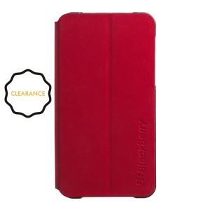 BlackBerry Flip Shell for Blackberry Z10 - Red