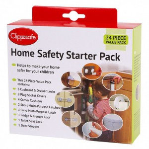 Home Safety Starter Pack