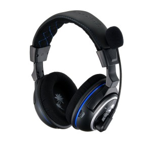 Turtle Beach Ear Force PX4 Premium Wireless Gaming Headset with Dolby Surround Sound