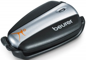 Beurer Speedbox 2 Running Sensor - Black