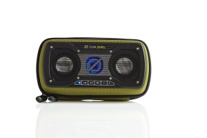 Goal Zero Rock Out 2 Rechargeable Bluetooth Speaker-Green