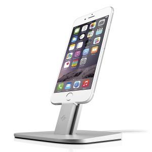 Twelve South HiRise - Adjustable Desktop Stand for iPhone 5 and iPad Mini - 12-1307