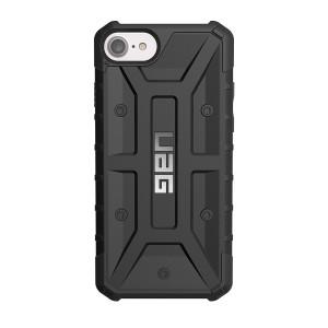 UAG iPhone 8,7,6S,6 (4.7 Screen) Pathfinder Case-Black/Black-Visual Packaging