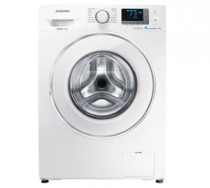 Samsung WW80J4260GS 8 kg Front Loading Washing Machine