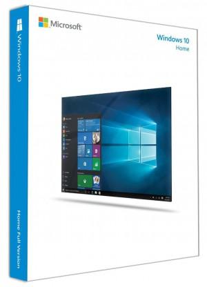 Windows 10 Home Operating System - Windows