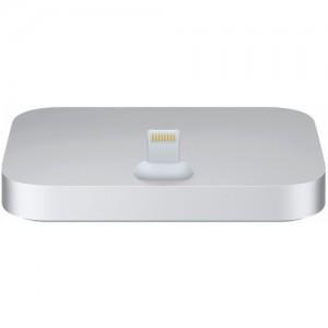 Apple iPhone Lightning Dock - Silver