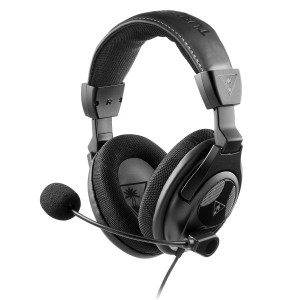 Turtle Beach - Ear Force PX24 Universal Amplified Gaming Headset - Superhuman Hearing