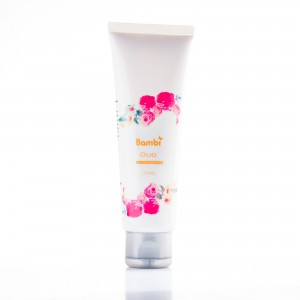 Bambi Al Oud Lotion - 100ml