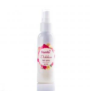 Bambi Dkhoun Hair Perfume - 50ml