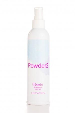 Bambi Marshosh Powder - 250ml