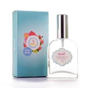 Bambi Pure Musk Perfume - 50ml