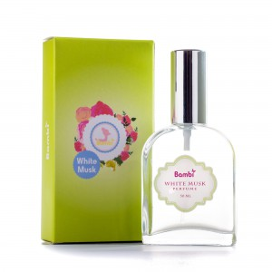 Bambi White Mask Perfume - 50ml