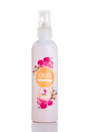 Bambi Al Oud Body Spray - 120ml