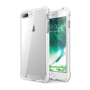Armor-X iPhone 7 Plus Ultra slim Shockproof Crystal Case