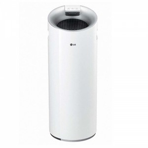 LG Air Purifier - AS40GWSG0