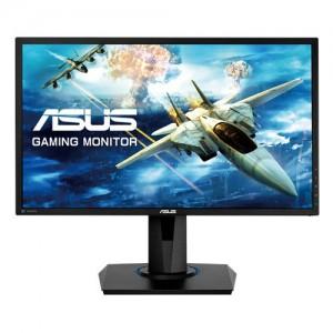 ASUS - VG245Q, 24' FHD (1920x1080) Gaming monitor, 1ms, up to 75Hz, DP, HDMI, D-Sub , Super Narrow Bezel, FreeSync, Low Blue Light, Flicker Free
