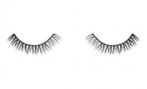 Velour lashes - Keep It On the Low