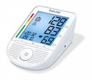 Beurer - Upper Arm Blood Pressure Monitor - BM 49