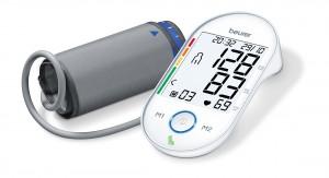 Beurer BM55 Upper Arm Blood Pressure Monitor