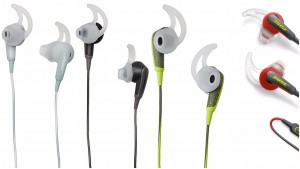 Bose SoundSport In-Ear Headphone