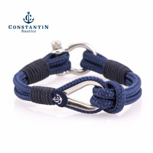 Constantin Nautics Nautical Bracelet Thimble CNB #709