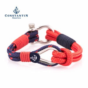 Constantin Nautics Nautical Bracelet Thimble CNB #707