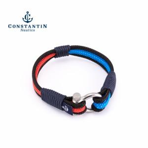 Constantin Nautics Nautical Bracelet Summer Breeze CNB #3060