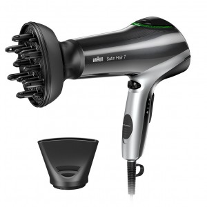 Braun Iontec Hair Dryer HD730