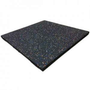 Berson BS-2017 Rubber Flooring Tiles 20mm