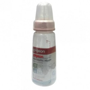 Pigeon Plastic Bottle SN 200ml BPA Free