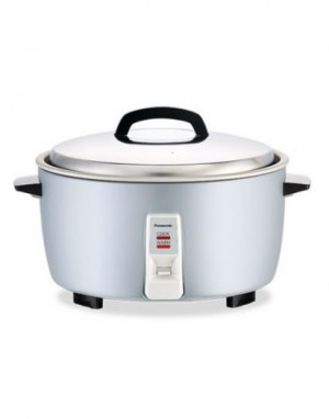 Panasonic Conventional Rice Cooker - SR-GA321WTH