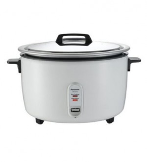 Panasonic Conventional Rice Cooker SR-GA421WTH