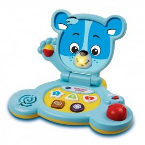 Vtech Baby Bear Laptop Blue (144703)