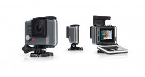 GoPro Hero + LCD  CHDHB-101-EU