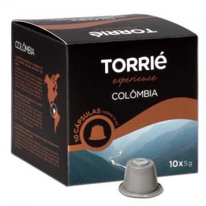 Torrie Colombia Nespresso Capsules - 10 Capsules