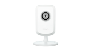 D-Link DCS-930L Wireless IP Camera