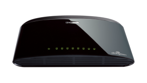 D-Link 8-Port Desktop Switch DES-1008D