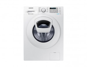 Samsung Washer Ftl 7 Kg White - WW70K5213YW