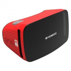 Homido GRAB VR