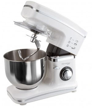 DomoClip DOP160W 2-IN-1 Mixer Kitchen Machine Pulse