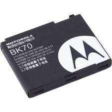 Motorola Battery BK70